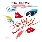 The J. Geils Band - Ladies Invited - Zortam Music