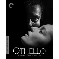 Othello [Blu-ray]