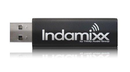 Indamixx USB Version