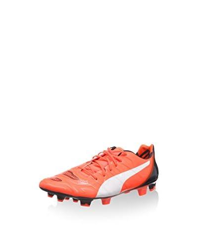 Puma Scarpa Da Calcetto Evopower 1.2 Fg  [Arancione]