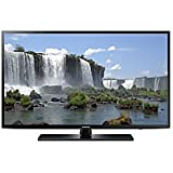 Samsung UN55J6200 55-inch LED Smart TV - 1080p - 120 Clear Motion Rate - WiFi, Ethernet - HDMI, USB - Black (Certified Refurbished)
