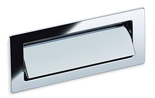 schwinn-2z075-furniture-handle-shiny-chrome-handle-zamak-hole-spacing-128-mm