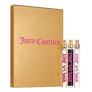Juicy Couture Travel Spray Coffret, 1 ea