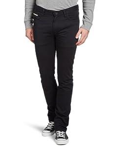 Vans Herren Hose V56 Standard AV, Black, 28, VP0QBLK