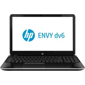 HP Refurbished ENVY dv6-7226nr 15.6 Notebook PC