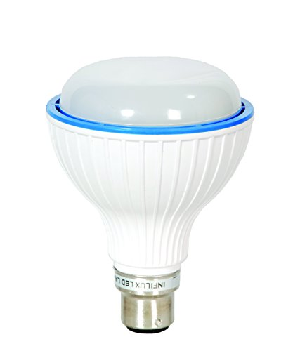 Infilux-5W-B22-LED-Bulb-(Cool-White-Pack-of-1)
