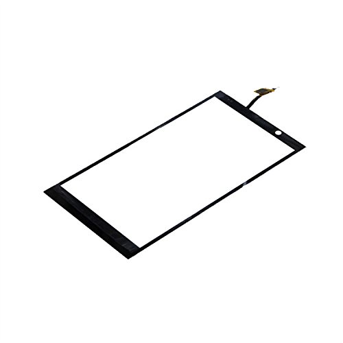 Perfect Original New Touch Screen Panel Digitizer Sensor Glass Repair Replacement for HP Slate 6 Tablet PC