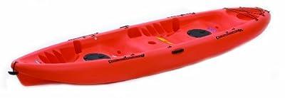 Future Beach Sit-On-Top Kayak