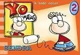 img - for Yo Matias 2 (Spanish Edition) book / textbook / text book