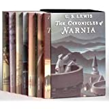 The Chronicles of Narnia Box Set: The Magician's Nephew; The Lion, the Witch and the Wardrobe; The H