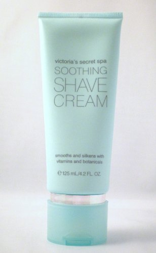 Victoria's Secret Spa Super-moisturizing Soothing Shave Cream