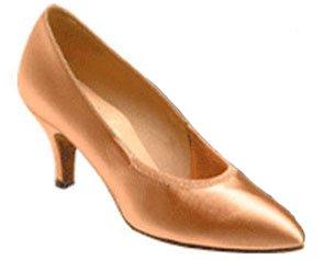 1001 Ladies Court Shoe with 2.0