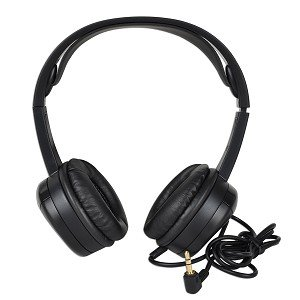 Tranquility 6 Noise Canceling Headphones