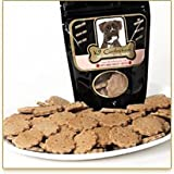 Beefy Bites 6oz Bag (Bonus Size) By K9 Confections