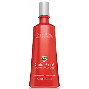 ColorProof SuperPlump Volumizing Condition 250ml/8.5oz