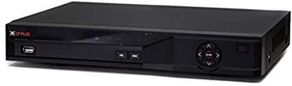 CP PLUS CP-UNR-404T1 4-Channel Nvr