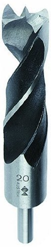 Fisch  FSF-283911 11/32-Inch High Speed Steel Brad Point Drill Bit