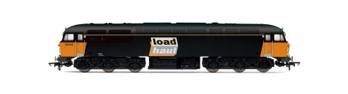 Hornby R2751 Loadhaul Class 56 56003 00 Gauge DCC Ready Diesel Electric Locomotive