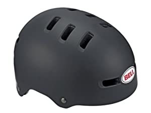Bell Fraction Kids Bicycle Helmet - Matte Black S 51-56 cm
