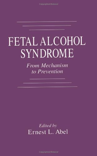Fetal Alcohol Syndrome: From Mechanism To Prevention