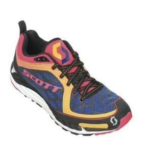 f54b5647a38f4 Scott 2013 Women's T2 Kinabalu Trail Running Shoe - 228531 (Blue ...