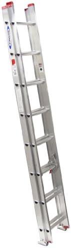 Werner 16-ft Aluminum 200-lb Ladder