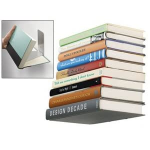 Conceal Bookshelf -Large