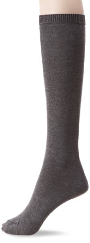Nine West Women's Solid Flat Knit Kne…