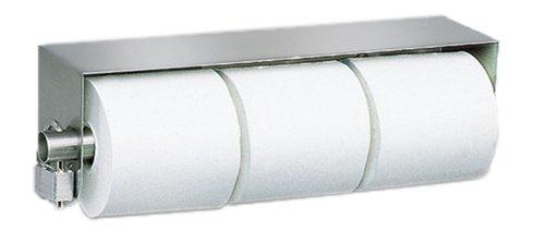 Royce Rolls Model Tp 3 Stainless Steel Standard Triple Three Roll Toilet Paper Holder Dispenser Find Sale Congkhiem1852