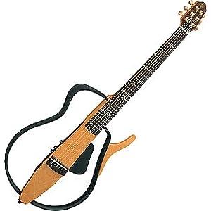 YAMAHA サイレントギター フォークギター SLG-100S