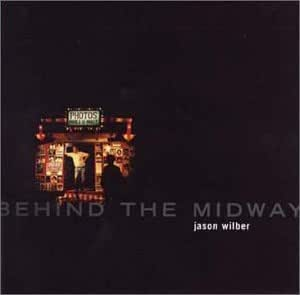 Behind the Midway
