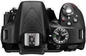 Nikon Kit D3300