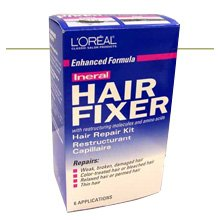 Buy L'oreal Hair Fixer Kit (L'Oreal Hair Conditioners, Conditioners)