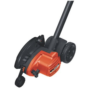 Why Choose The Factory-Reconditioned Black & Decker LE750R 11 Amp 7-1/2-in EDGEHOG 2-in-1 Electr...