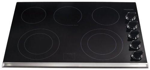 30 Electric Cooktops front-23589