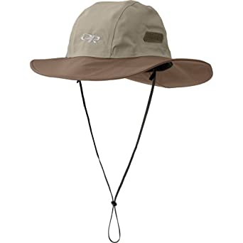 Buy Outdoor Research Seattle Sombrero Hat by Outdoor Research