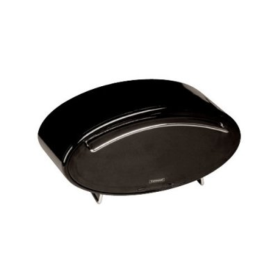 Typhoon Retro Revolution Limo Black Bread Bin