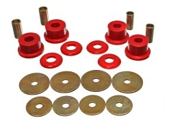 Energy Suspension 5.4105R Suspension Subframe Bushing Kit