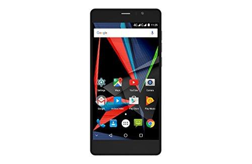 Archos-Diamond-Selfie-Lite-Smartphone-dbloqu-4G-Ecran-55-pouces-16-Go-Double-SIM-Android-Noir