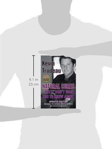 the weight loss cure kevin trudeau pdf