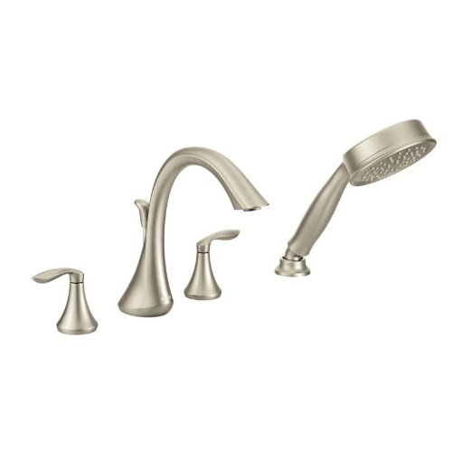 How To Choose A Roman Tub Or Jacuzzi Tub Faucet