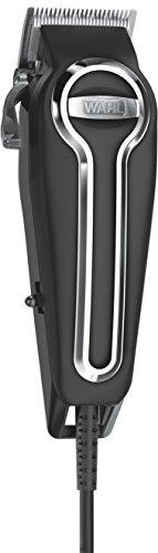 Wahl 79602-201 Elite Pro Kit Tagliacapelli ad Alte Prestazioni
