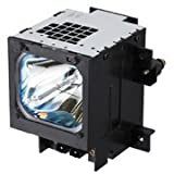 REPLACEMENT TV LAMP FOR Sony KDF-42WE655 / KDF-45WE655 / KDF-50WE655 / KDF-60XBR950 / KDF-70XBR950 / KF-42SX300 / KF-42WE610 / KF-50W610 / KF-50WE610 / KF-60WE610 RPTV - XL-2100 / XL-2100E / XL-2100U / A1606034B
