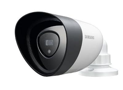 Samsung SDC-9440BU 1080p Full HD Weatherproof IR Camera