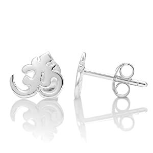 0.12 in x 0.12 in Sterling Silver Polished 3mm Ball Earrings