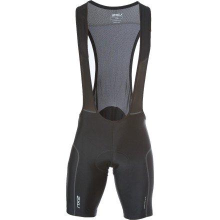 Buy Low Price 2XU 2011 Men's Comp2 Cycle Short – MC1045b (MC1045B)