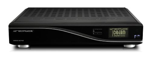 Dreambox DM 8000 digitaler HD Sat Receiver