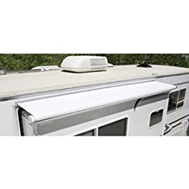 RV Slide Out Awning Cover Motorhome slideout trailer awning SOK II, 165, Roof: 1