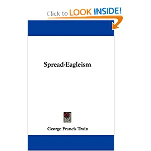Spread Eagleism | RM.