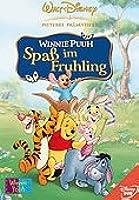 Winnie Puuh - Spa� im Fr�hling